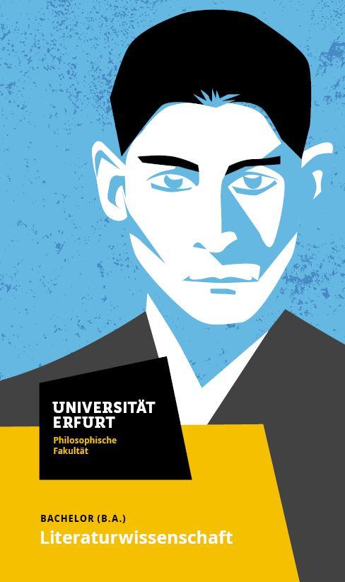 Uni Erfurt Corporate Design – Flyer Liwi, Quelle: Uni Erfurt