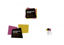 Uni Erfurt Corporate Design – Beispiel für Kooperation, Quelle: Uni Erfurt