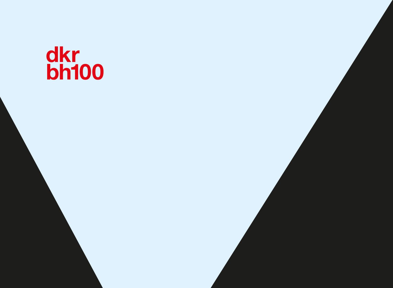 dkr bh100, Quelle: Hochschule Niederrhein, Fachbereich Design