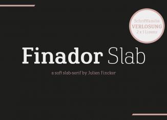 Finador SlabFinador Slab, by Julien Fincker