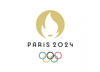 Paris 2024 Logo, Quelle: paris2024.org