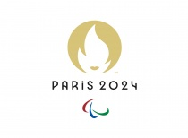 Paris 2024 Logo Paralympic Games, Quelle: paris2024.org