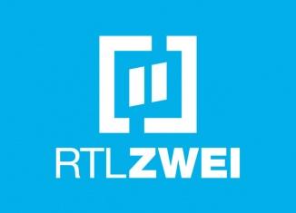RTL Zwei Logo, Quelle: RTL Zwei
