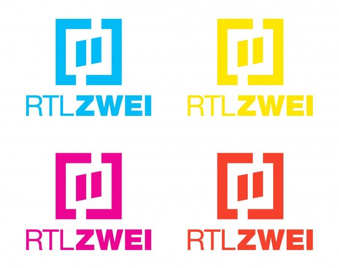 RTL Zwei Logos, Quelle: RTL Zwei