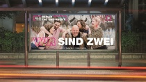 RTL Zwei – OutOfHome, Quelle: RTL Zwei