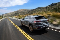 VW 2020 Atlas Cross Sport, Quelle: Volkswagen AG