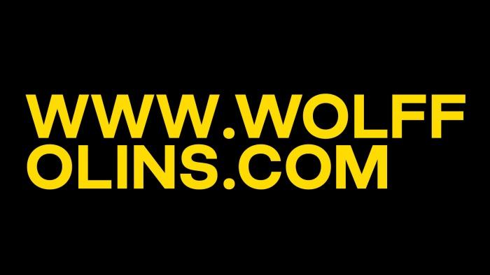 Wolff Olins Logo (Social Media), Quelle: Wolff Olins