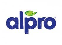 Alpro Logo, Quelle: Alpro