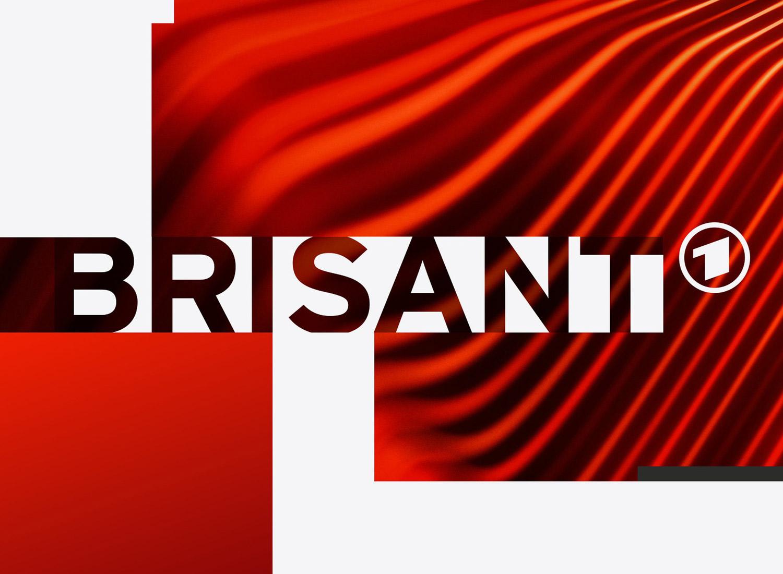 BRISANT Logo, Quelle: ARD