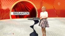 BRISANT – neues Studio (2019), Quelle: ARD