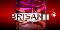 BRISANT – On-Air-Design, Quelle: ARD