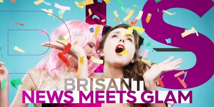 BRISANT – On-Air-Design, Quelle: ARD