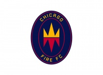 Chicago Fire FC Badge, Quelle: Chicago Fire FC