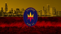 Chicago Fire FC Badge – Visual, Quelle: Chicago Fire FC