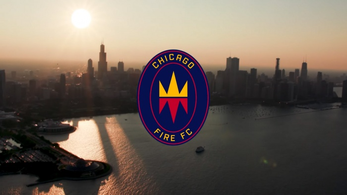 Chicago Fire FC – Visual, Quelle: Chicago Fire FC