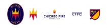 Chicago Fire FC – Marks, Quelle: Chicago Fire FC