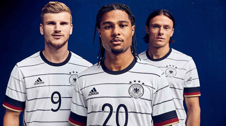 DFB Trikot 2019, Quelle: DFB