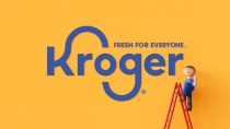 Kroger Branding, Quelle: Kroger