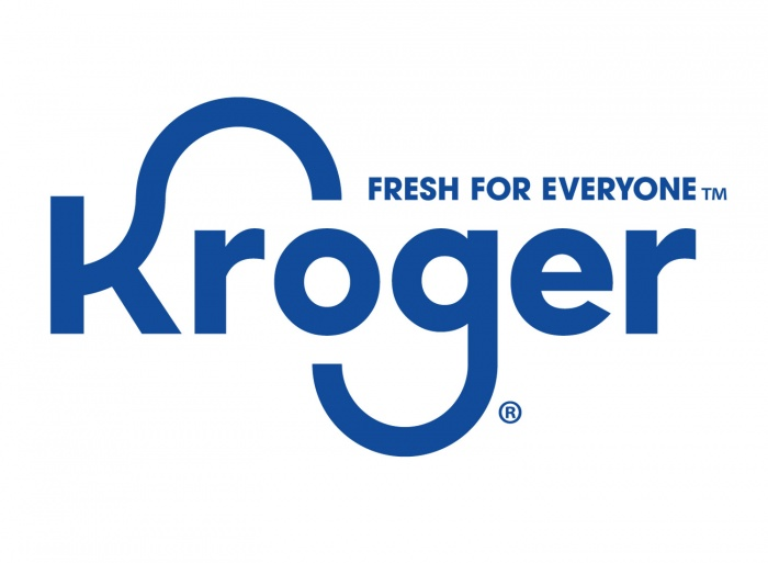 Kroger Logo – Fresh For Everyone, Quelle: Kroger