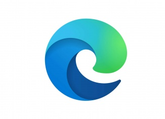 Microsoft Edge Logo, Quelle: Microsoft