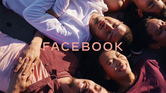 New Facebook Company Brand, Quelle: Facebook