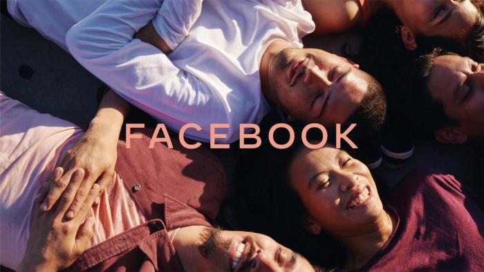 New Facebook Company Brand, Quelle: Facebook