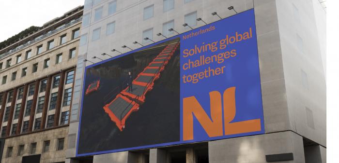 NL Brand Design (Mood/Visualisierung),Quelle: Regierung der Niederlande, COM/ Corporate Communicatie Ministerie van Buitenlandse Zaken