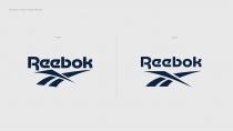 Reebok Redesign Logo (1992/2019), Quelle: Reebok