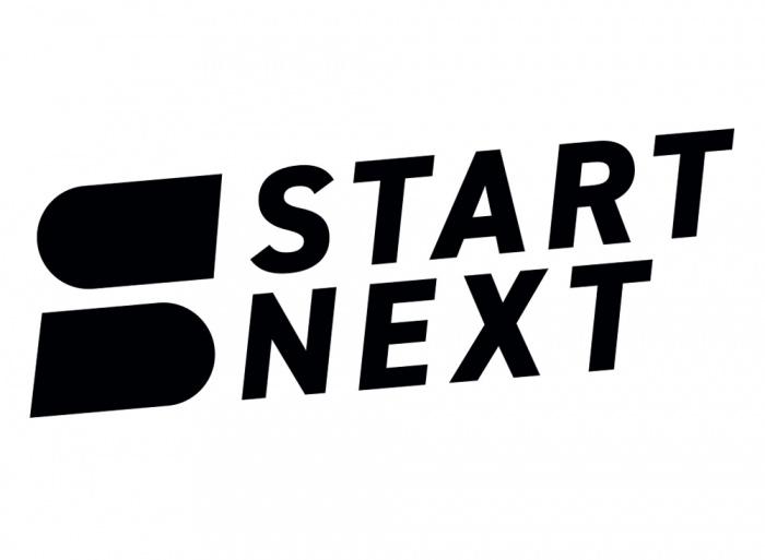 Startnext Logo, Quelle: Startnext