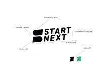 Startnext Logo Erklärung, Quelle: Startnext