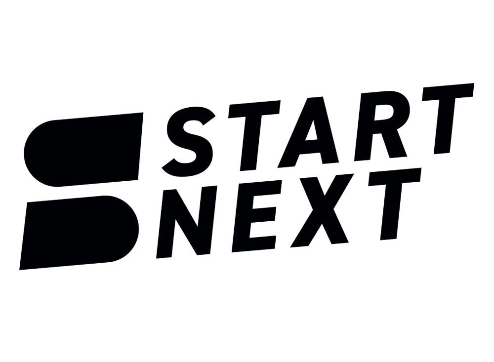 Startnext erhält neues Logo