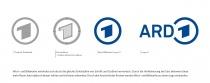 ARD Logo, Trademark, Bildzeichen (Neu 2019), Quelle: ARD