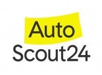 AutoScout24 Markenlogo, Quelle: Scout24