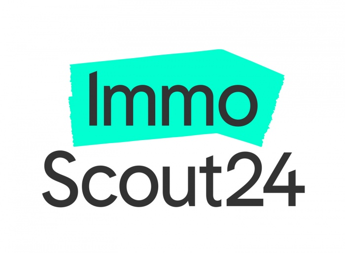 ImmoScout24 Markenlogo, Quelle: Scout24