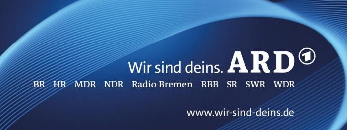 """Darstellung des ARD-Senderverbundes in Serifenschrift """"TheAntiqua"""" gesetzt, Quelle: MDR"""