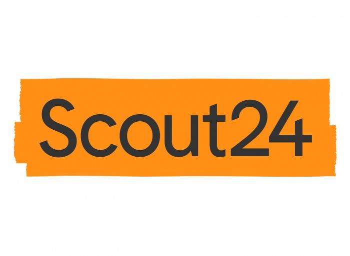 Scout24 Logo, Quelle: Scout24