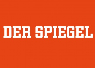 Der Spiegel Logo, Quelle: Der Spiegel
