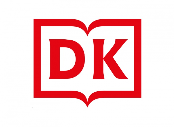 Dorling Kindersley Logo, Quelle: Dorling Kindersley