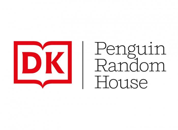 Dorling Kindersley / Penguin-Random House Logo, Quelle: Dorling Kindersley