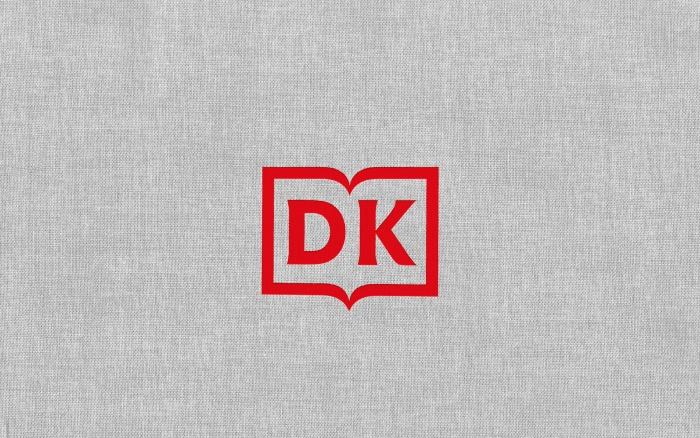 Dorling Kindersley – Visual, Quelle: Pentagram