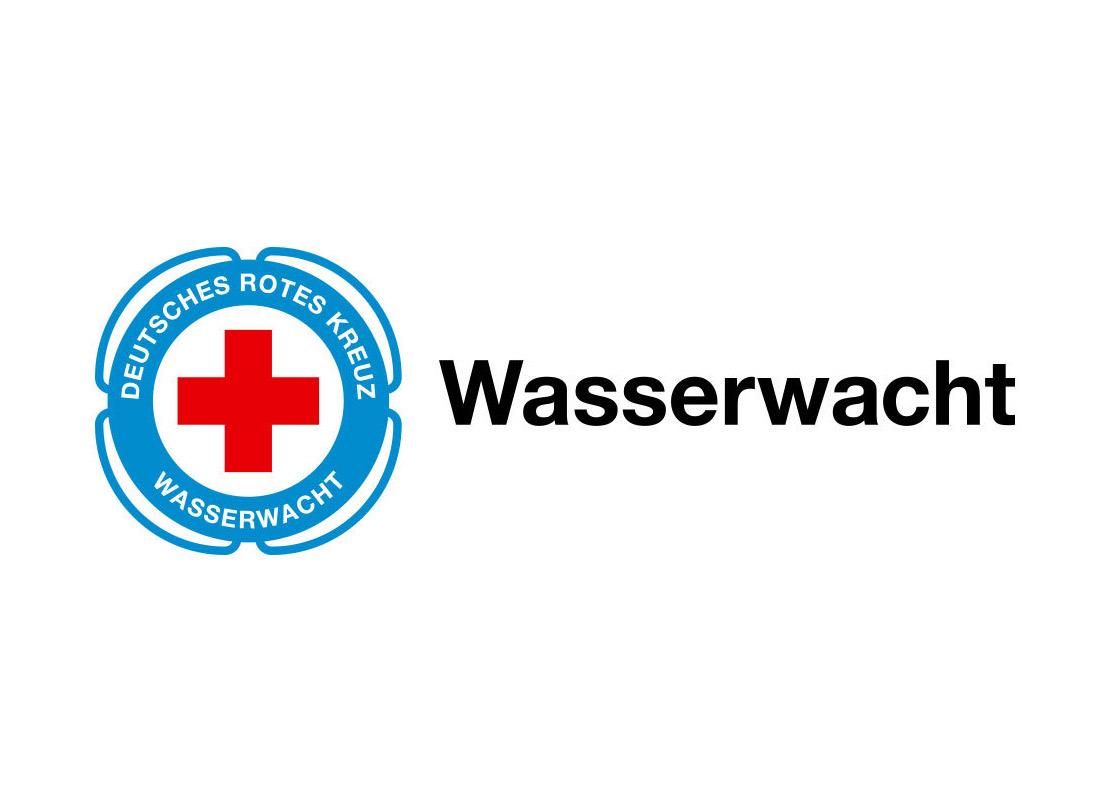 Neues Logo für DRK-Wasserwacht