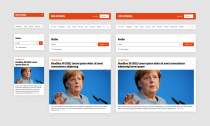 Spiegel.de 04 Components, Quelle: Make Studio