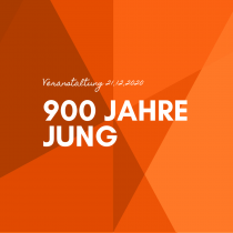 Freiburg 2020 – 900 Jahre jung Visual, Quelle: facebook.com/2020.freiburg