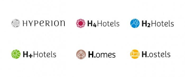 H-Hotels.com Markenlogos, Quelle: H-Hotels.com