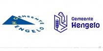 Hengelo Logo – vorher und nachher