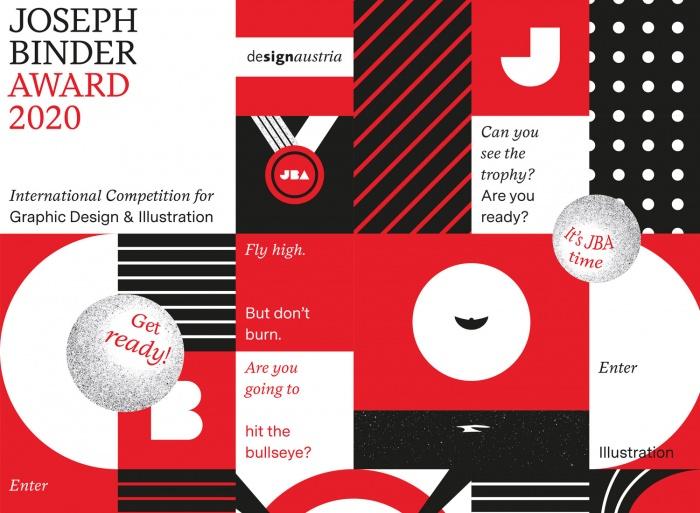 Joseph Binder Award 2020