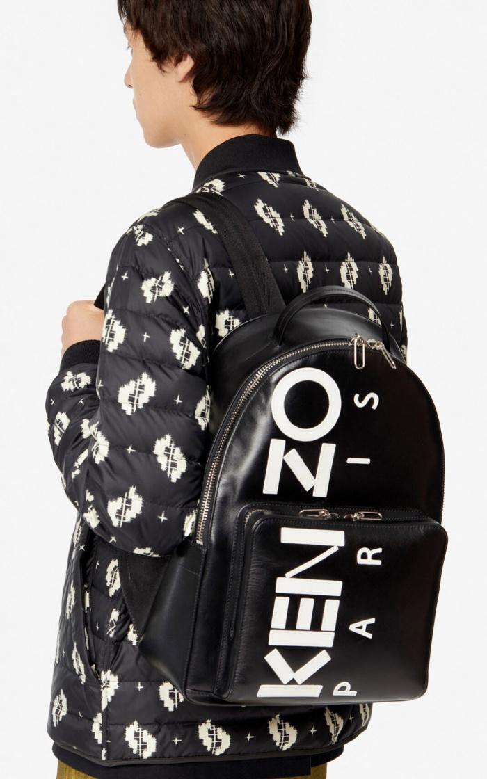 KENZO Backpack, Quelle: KENZO