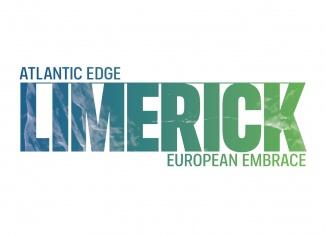 Limerick Logo, Quelle: Limerick.ie