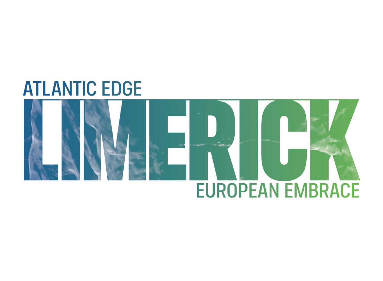 Limerick positioniert sich als (europäische) Marke