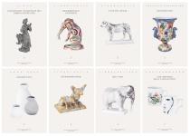 Meissener Porzellan – neue Formensprache, Quelle: Staatliche Porzellan-Manufaktur Meissen